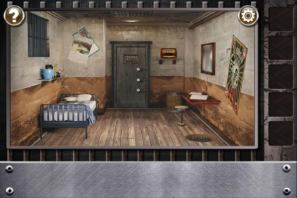 Escape The Prison Room Android Apps On Google Play