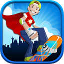 Longboard King mobile app icon
