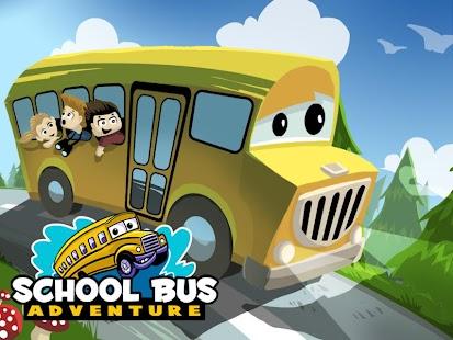 School Bus Driving Adventures