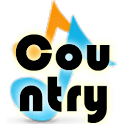 Country Music Game Lite logo