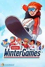 Playman Winter Games