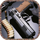 Gun shots - weapons emulator