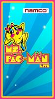 Screenshot of Ms. PAC-MAN Demo by Namco