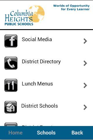 Columbia Heights Public School