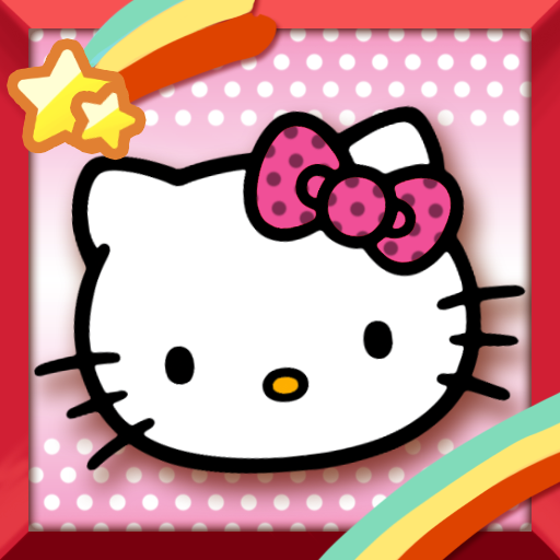 Sanriotown Live Wallpaper App Android Apk By Sanrio Digital