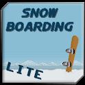 Snow Boarding Lite logo