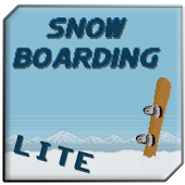 Snow Boarding Lite