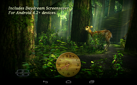 Forest HD screenshot 23