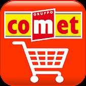 Comet Mobile