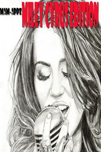 Mam-Appz Miley Cyrus Edition