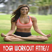 Yoga Exercise Fitness