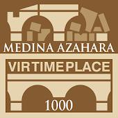 VTP Córdoba MedinaAzahara1000
