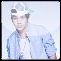 Austin Mahone Wallpaper HD icon