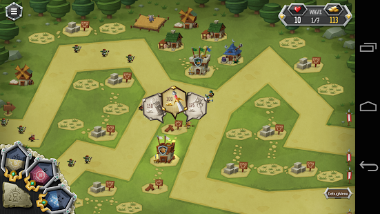 Tower Dwellers Screenshot 35