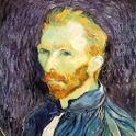Van Gogh icon