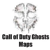 COD Ghosts Maps and Weapons