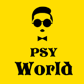 Kpop PSY world