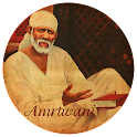Shri Sainath Amritvani logo