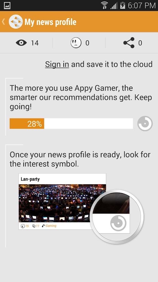 Appy Gamer – Games news - screenshot