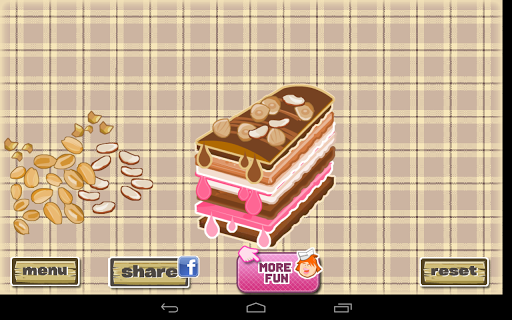 Candy Bar Dressup