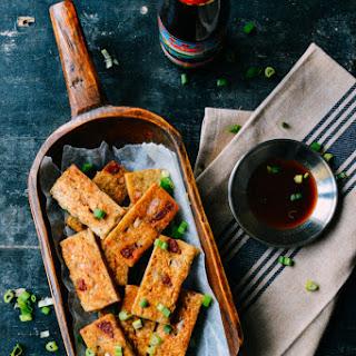 Taro Cake (Wu Tao Gou)