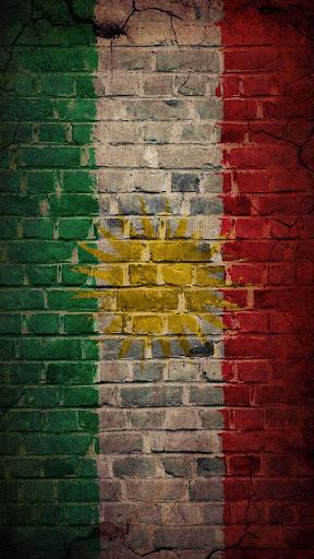 玩個人化App|Kurdistan Wave LWP免費|APP試玩