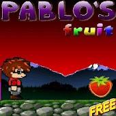 Pablo's Fruit Free