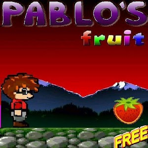 Pablo's Fruit Free for PC and MAC