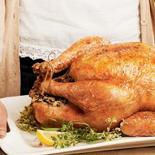 Glazed Roast Turkey