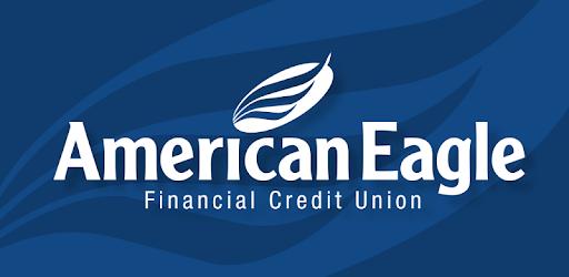 American Eagle Credit Card Login >> American Eagle Fcu Mobile Apps On Google Play