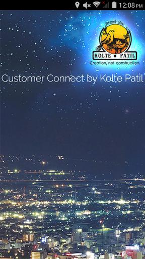 Customer Connect - Kolte Patil