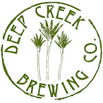 Logo for Deep Creek Brewing