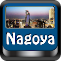 Nagoya Offline Travel Guide icon