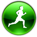 Calorie Counter GPS Run&Walk logo