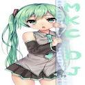 (애니미)Anime-애니미 0.4 logo