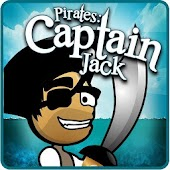 Pirates: Captain Jack Pro