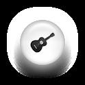 Guitar Tuner Pro icon
