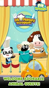 Dr. Panda's Restaurant - Free - screenshot thumbnail