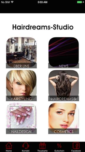 Hairdreams Studio