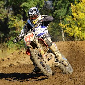 by Dave Hollub - Sports & Fitness Motorsports ( sugarmaple mx, motocross, racing, mx,  )