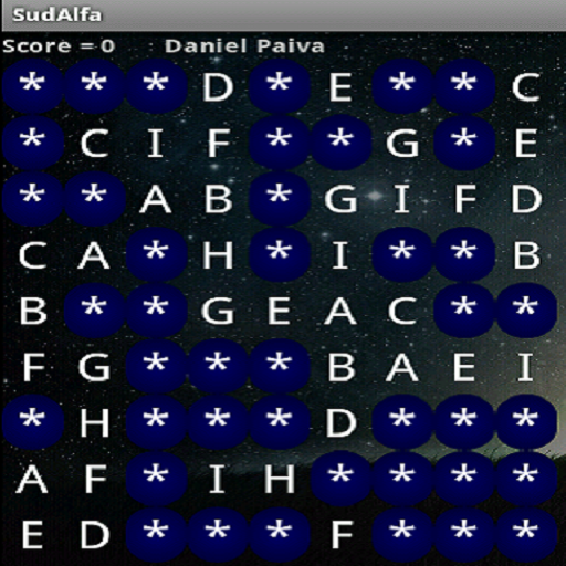 數獨符號和字母 解謎 App LOGO-APP試玩