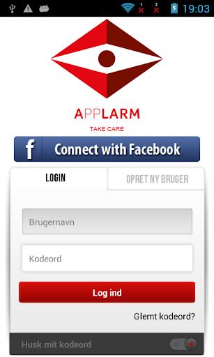AppLARM and AppLARM Pro