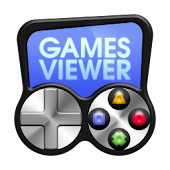 GamesViewer Plus (モバゲー|グリー)