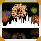 A Diwali Cities Live Wallpaper