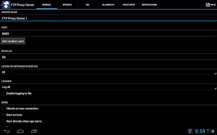 Servers Ultimate Screenshot 12
