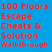 The Floors Escape Cheats Guide