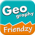 Geography Friendzy icon