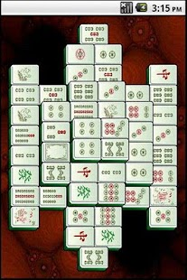 Mahjongg Solitaire PRO - screenshot thumbnail