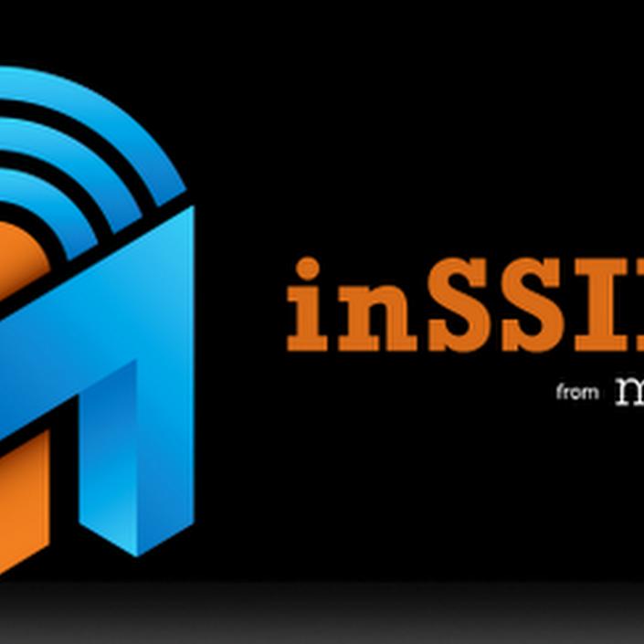 تطبيق مجانى مميز للاندرويد لتحسين اداء الواى فاى والاتصال بالانترنت inSSIDer 4.0.2.9 apk