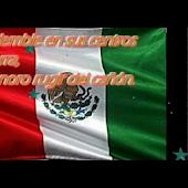 Letra Musica Mexicana